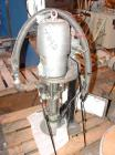 USED: Graco Bulldog drum pump, series G3A, model 901413. 10:1 ratio,120 psi, approx capacity 6-22 gallons per minute. Mounte...