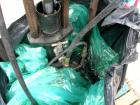 Used- Johnstone Air Operated 55 Gallon Drum Unloading Pump, Model 98KLXGC3AX. 8