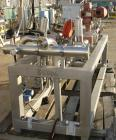 Used- Micro Motion Flow Meter System Consisting Of: (1) Micro Motion flow meter, model DS150S141, 316 stainless steel. Rated...
