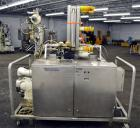Used- G&H Products Rotary Positive Displacement Pump, Model GHPD-722, 316 Stainless Steel. 3