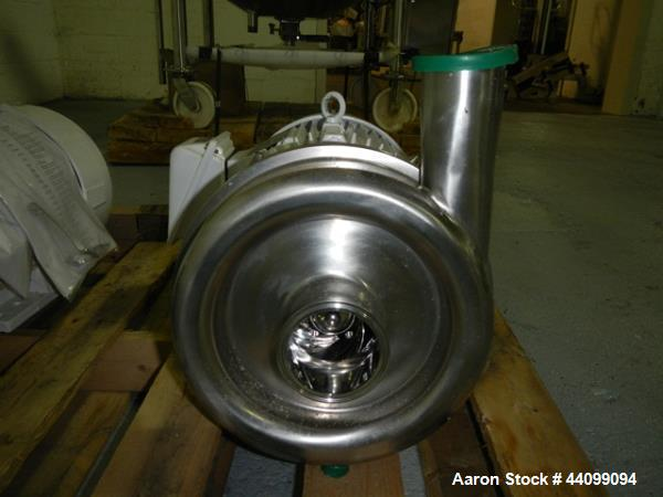 Unused- Alfa Laval centrfugal pump, model 9634081944