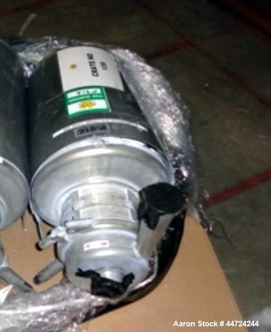 Used- APV type W-Frecon 22/20 stainless steel circulation pump