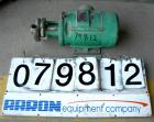 Used- Tri-Clover Tri-Flo Centrifugal Pump, 316 Stainless Steel. 2-1/2