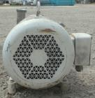 Used- Cherry-Burrell Flexflo Centrifugal Pump, Model 4BHK-F, 316 Stainless Steel. 4