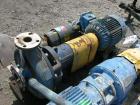 Used- Durco Centrifugal Pump
