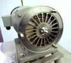 Used- Stainless Steel Fristam Self-Priming Centrifugal Pump, Model FZ17