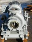 Unused-UNUSED: KSB centrifugal pump, model HPK-E4 100-200, 316 stainless steel. 5
