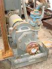 USED- Labour Centrifugal Pump, Model AAHPLVA, Hastelloy C22 Construction. 1 1/2