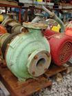 Used- Stainless Steel Power Dynamics Centrifugal Pump, Model 8106
