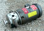 Used- R. S. Corcoran Centrifugal Pump, Model 4000D, 316 Stainless Steel. 1-1/2