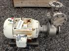 Used-Stainless Steel Cenrifugal Pump
