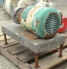 Used- Tri-Clover Centrifugal Pump, 316 Stainless Steel. 2