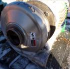Used- Stainless Steel Waukesha Centrifugal Pump, Model 2105