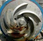Used- Waukesha Centrifugal Pump, 316 Stainless Steel. 3