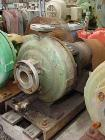 Used- Worthington Centrifugal Pump, Model D1011. Size 2