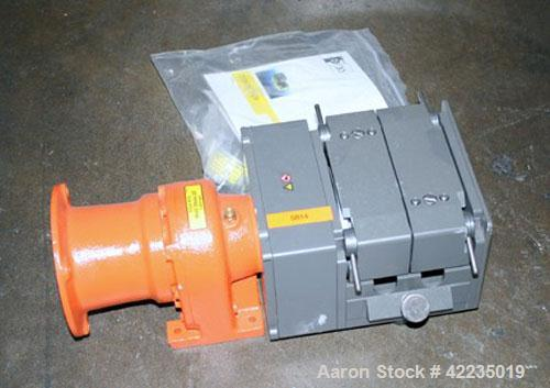 Used- Watson Marlow Hose Pump, Model 625L