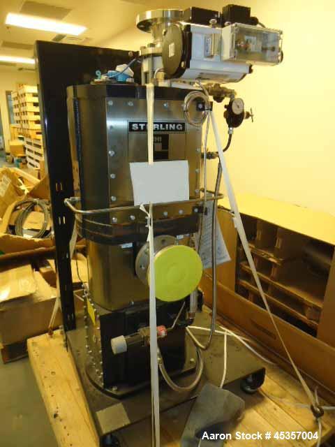 Unused- Sihi Dry Model H-400 Vacuum Pump