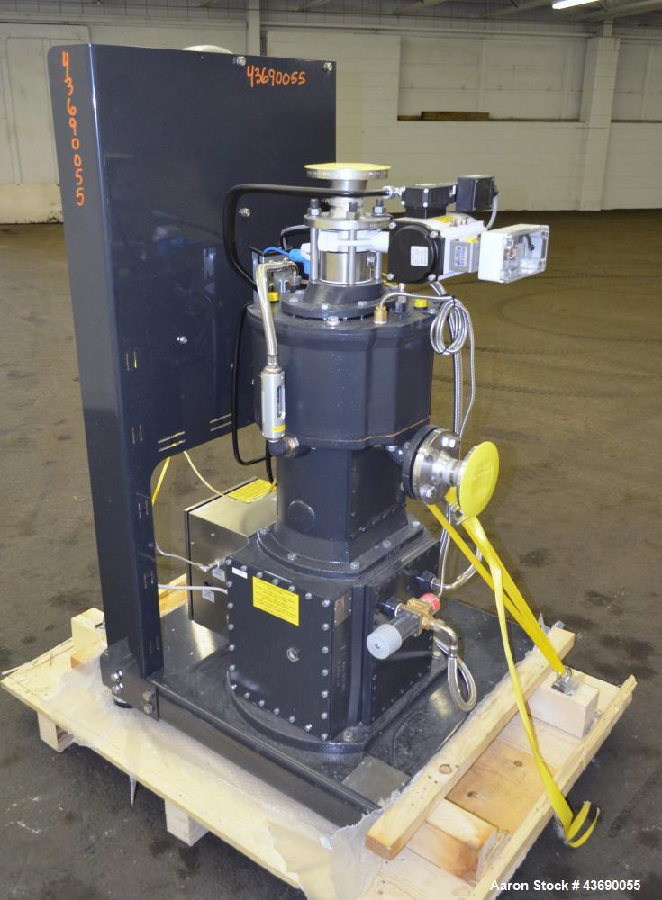 Unused- SIHI Sterling M-Version Dry Running Vacuum Pump, Model M160