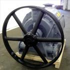 Used- Carbon Steel Nash Liquid Ring Vacuum Pump, Model CL-3001