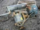 Used- Nash Liquid Ring Vacuum Pump, Model CL202