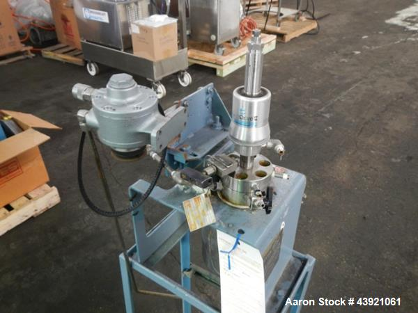 Used- 300 ML Hastelloy C Autoclave Engineers Reactor