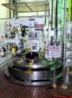 Used- Feldmeier Reactor, 2500 Gallon, Hastelloy C22, Vertical. 71-3/4