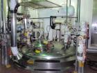 Used- Feldmeier Reactor, 3500 Gallon, Hastelloy C22, Vertical. 95-1/4