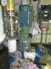 Used- DeDietrich Glass Lined Reactor, 75 Gallon. Internal rated 100 psi & Full Vacuum at 500 degrees F, jacket rated 150 psi...