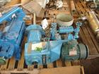 Used- 5000 Gallon Dedietrich Glass Lined Reactor