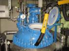 Used- Pfaudler Glass Lined Reactor, 200 Gallon, Model E40-200-100-150. 40