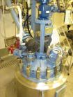 Used- 50 Gallon Tycon Glass Lined Reactor