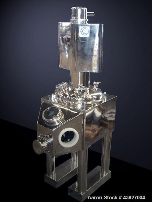 Used- Reactor Dryer