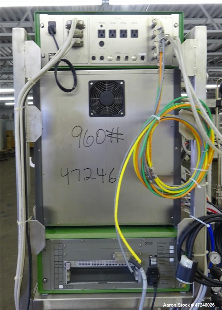 Used- B.Braun / Satorius Stedim Biostat C Fermenter/Bioreactor.