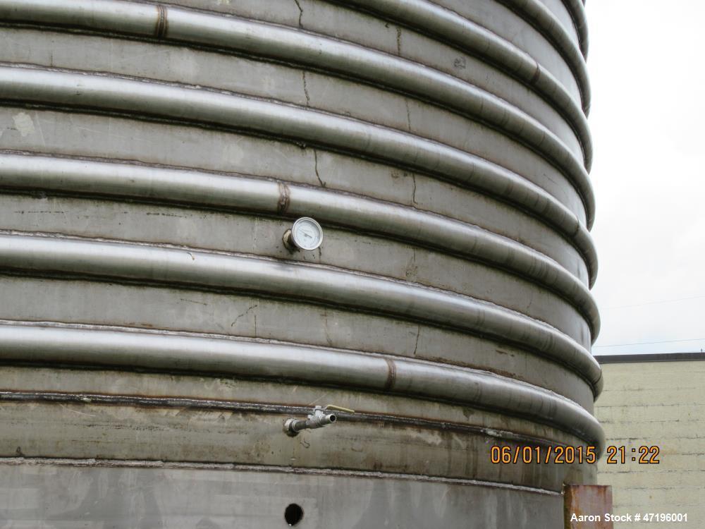 Used- Baeurele & Morris Reactor
