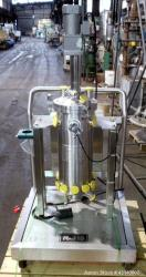 5 Gallon Stainless Steel ASC/Alpha Bio Reactor