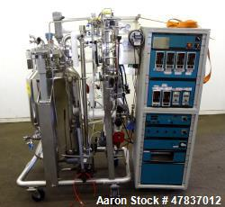 Used- Applikon Dependable Instruments Bioreactor System