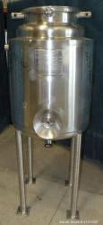 Used- 26 Gallon Stainless Steel Northland Stainless Reactor