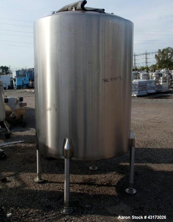 Used-300L Precision Pure Flo, 316L, 45#/150#. PRICE INCLUDES A 15% BUYERS PREMIUM. AS IS, WHERE IS, LOADING & REMOVAL FEES E...