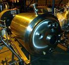Used- 700 Liter Stainless Steel BCD Engineering Reactor