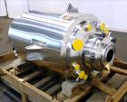 500 Liter Stainless Steel Stainless Technology Reactor