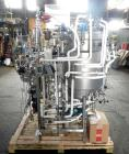 Used- 150 Liter Stainless Steel B. Braun Satorius Fermenter System, Model BIOSTA