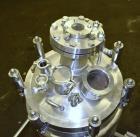 Used- Lee Industries Reactor, 20 Gallon, Model 20U, 316L Stainless Steel, Vertical. 18