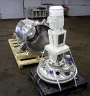Used- 800 Liter Stainless Steel Martin Petersen MPC Reactor