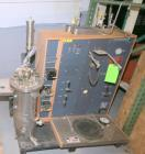 Used-New Brunswick Batch/Continuous Bioreactor, Model SF116, Serial #  090922869, 115V, 1PH, 120V, with (1) S/S Vessels: Apr...