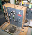 Used-New Brunswick Batch/Continuous Bioreactor, Model SF116, Serial # 090922870, 115V, 1PH, 120V, with ML-4100 Monitor