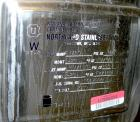 USED: Northland Stainless reactor, 205 gallon, 316L stainless steel, vertical. 36