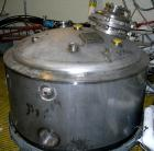 USED- Northland Stainless Reactor, 300 Gallon, 316L Stainless Steel, Vertical. 54