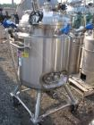 Used- 200 Liter Stainless Steel Precision Stainless Reactor