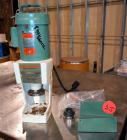 Used- Precision Stainless Reactor, 1000 Liter (264 Gallon), 316L Stainless Steel, Vertical. 42