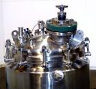 Used- Precision Stainless Reactor, 175 Liter (46 Gallon), 316L Stainless Steel, Vertical. 24